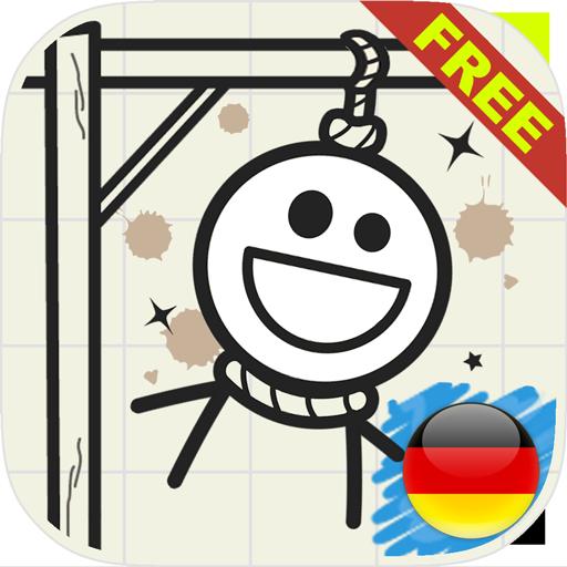 Hangman German Classic Free