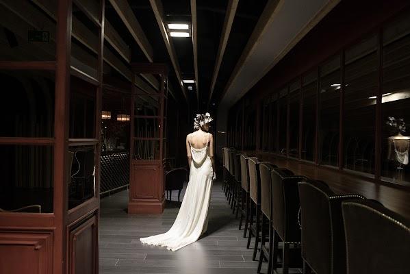Fotógrafo de bodas Oscar Suarez (oscarsuarez). Foto del 02.10.2015