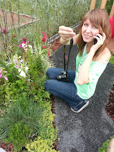 Photo: Оцените аромат цветов, это невероятно!