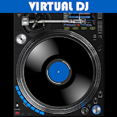 Virtual DJ Mix Song