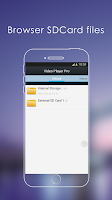 Screenshot of Pro Video Player for Android