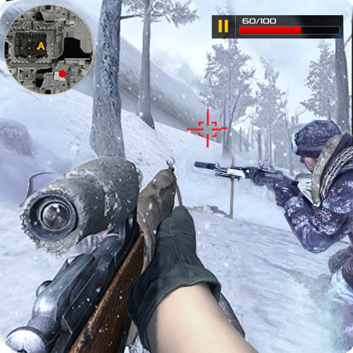 Counter Terrorist Sniper - FPS Shoot Hunter APK