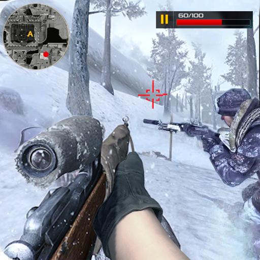 Counter Terrorist Sniper - FPS Shoot Hunter APK