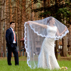 Wedding photographer Antonina Mirzokhodzhaeva (amiraphoto). Photo of 04.09.2017