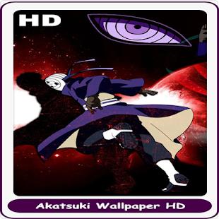 Akatsuki Wallpaper HD - náhled