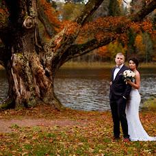 Wedding photographer Dariya Izotova (DariyaIzotova). Photo of 25.10.2017