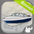 Sportbootführerschein-Binnen icon
