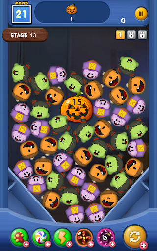 Monster Puzzle screenshot 15