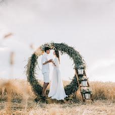 Hochzeitsfotograf Vitaliy Belov (beloff). Foto vom 04.07.2018
