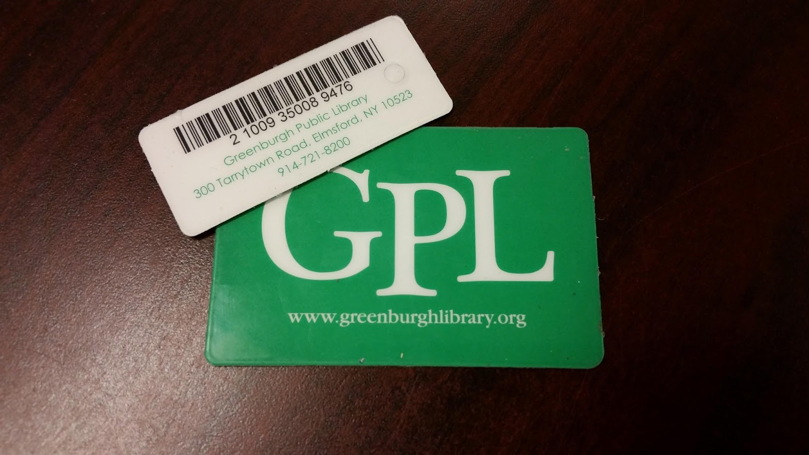 Did You Know That Your Library Card Gives You Access To All The Things In The Westchester Library System