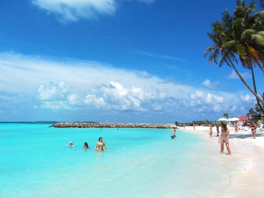 As melhores ilhas e RESORTS NAS MALDIVAS | Escolha a ilha e resort adequada ao seu orçamento