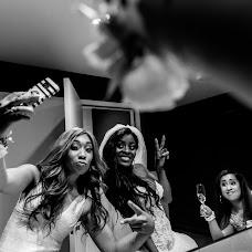 Wedding photographer Isabelle Hattink (fotobelle). Photo of 17.10.2017