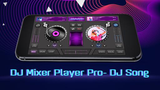 3D DJ Mixer Music 6.9.68 screenshots 1