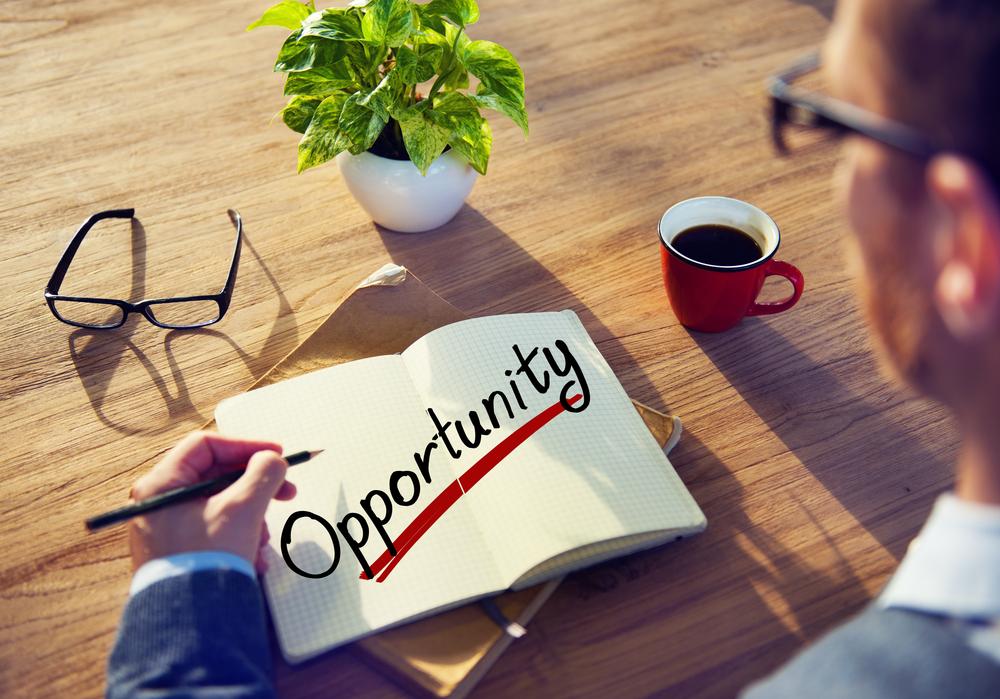 Analisis peluang memungkinkan kamu membuat keputusan dan strategi bisnis yang tepat
