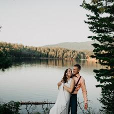 Wedding photographer Zarina Sokur (ZarinaUra). Photo of 22.08.2017