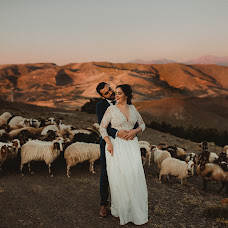 Wedding photographer Dimitris Manioros (manioros). Photo of 19.01.2018