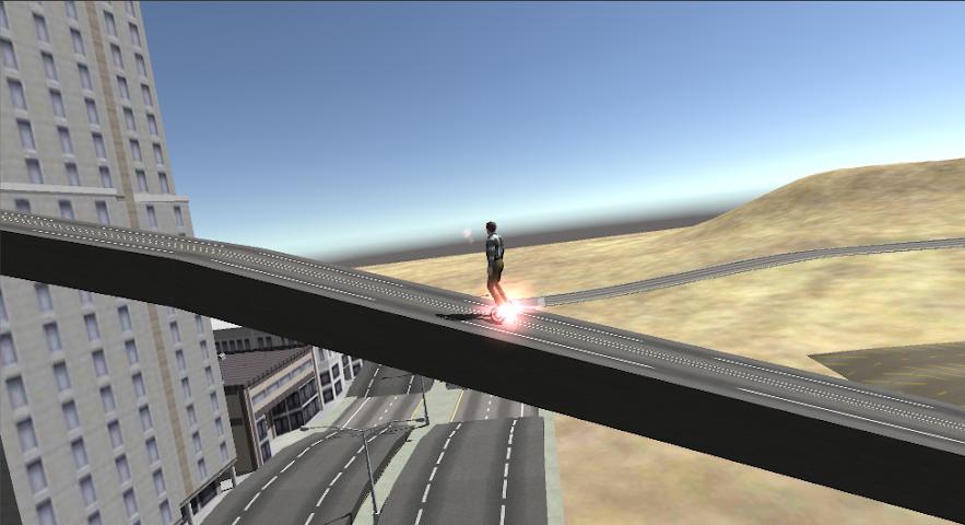 android Segway Screenshot 15