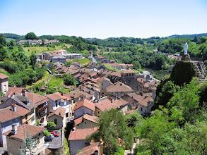Photo:  Laroquebrou (Petite cité de Caractère)