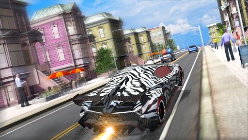 Lambo Car Simulator 1.8 Screenshots 6