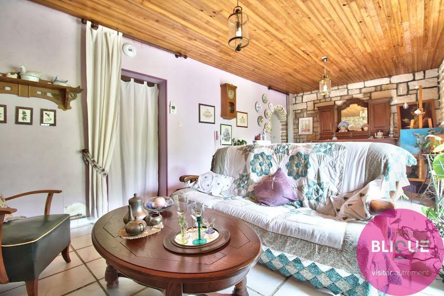 Vente maison 5 pièces 130 m² à Vouthon-Haut (55130), 115 000 €