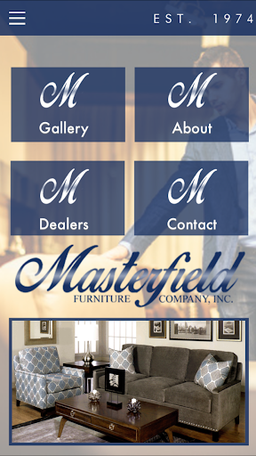 Masterfield Furniture Company