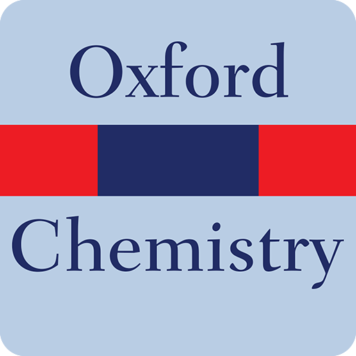 Oxford Dictionary of Chemistry Icon
