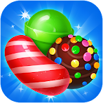 Candy Blast Legend Icon