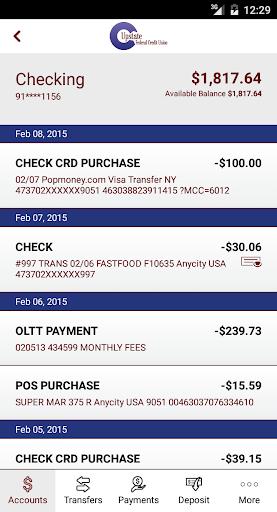 Upstate FCU Mobile Banking|玩財經App免費|玩APPs