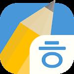 Write It! Korean Icon