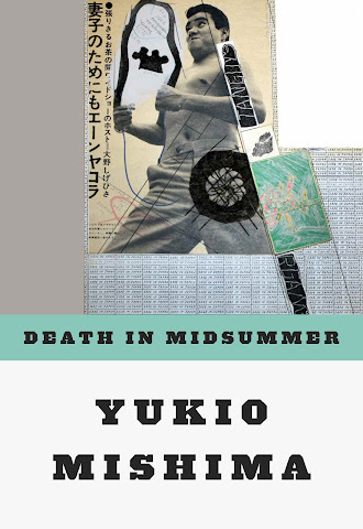 cover image for Death In Midsummer