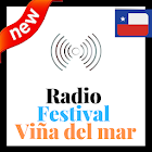Radio Festival Viña del mar icon