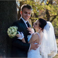 Wedding photographer Oksana Lobynceva (phoinix2005). Photo of 01.12.2012