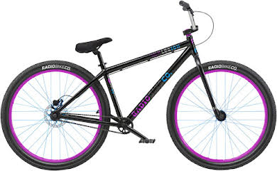 "Radio Legion 26"" BMX Bike alternate image 0"