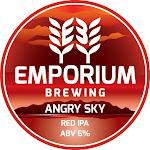 Emporium Angry Sky