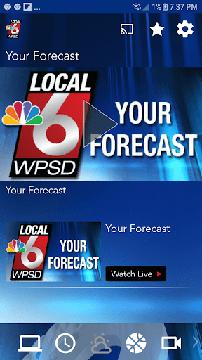WPSD Local 6 News screenshot 6