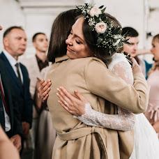 Wedding photographer Sandra Tamos (SandraTamos). Photo of 26.06.2019