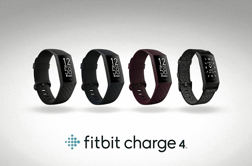 TECH REVIEW: Fitbit Charge 4 — charging ahead - Financial Mail