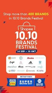 Shopee APK 10.10 Brands Festival Latest Version 2