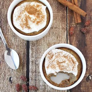 Easy Almond Breakfast Bake.