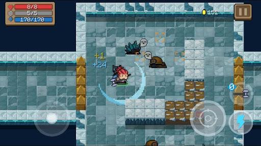 Soul Knight  captures d'u00e9cran 16