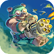 Jungle Heroes TD - Wild Animals Tower Defense War Android apk