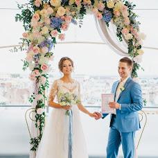 Wedding photographer Anna Bamm (annabamm). Photo of 10.02.2018