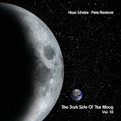 The Dark Side of the Moog, Vol. 10 (feat. Pete Namlook)