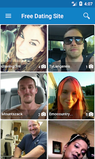 LuvFree Dating App- screenshot thumbnail