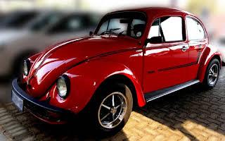 Volkswagen SP 1600 Rent Gauteng