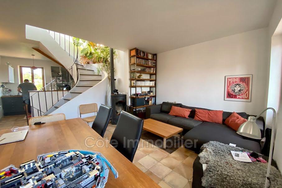 Vente appartement 5 pièces 190 m² à Biot (06410), 670 000 €
