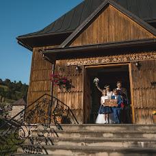 Wedding photographer Kamil T (kamilturek). Photo of 27.08.2017