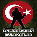 Online Askeri Mülakatlar icon