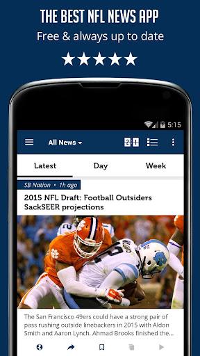 American Football League News