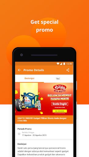 Ralali-Wholesale Center for Online B2B Marketplace 2.28.0 Screenshots 5